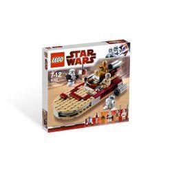 8092 Лендспидер Люка