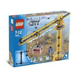 7905 Строительный кран