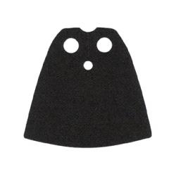 Cape Cloth, Normal Black