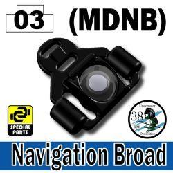 Навигатор черный