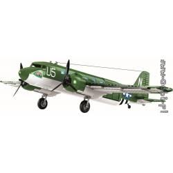 5701 Douglas C-47 Skytrain