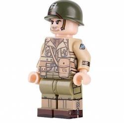 Капитан 4-ого Батальона Рейнджеров США (Брикпанда)