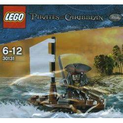 30131 Лодка Джека Воробья