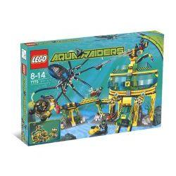 7775: Aquabase Invasion