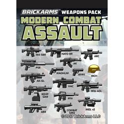 Modern Combat Pack - Assault