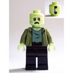 Zombie / Zeke minifigure