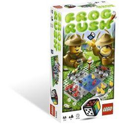 3854 Frog Rush