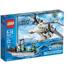60015 Самолет Береговой Охраны