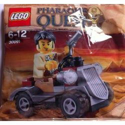 Car Pharaoh's Quest