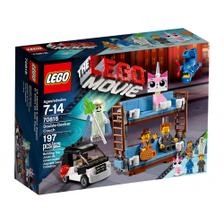 70818 Double-Decker Couch