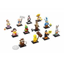 71030 набор из 12 минифигурок - Looney Tunes