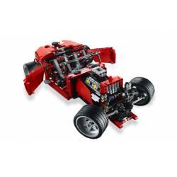 8070 SUPER CAR