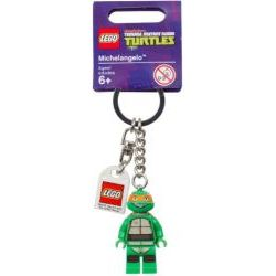 850653 Michelangelo Key Chain