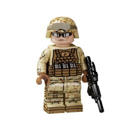 Modern Marine Rifleman Light Flesh