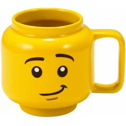 853910 Lego Mag yellow