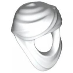 Куфия белая