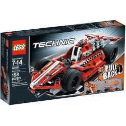 42011 Race Car