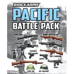 Pacific Battle Pack