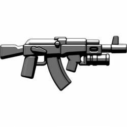 AK-GL black