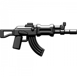 AK-APOC black