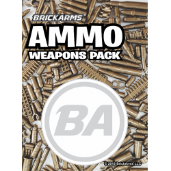 AMMO Weapons Pack