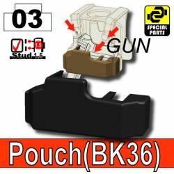 Pouch(BK36) Black