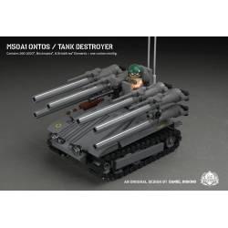 M50A1 Ontos - Tank Destroyer