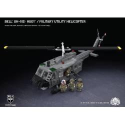 Bell UH-1(D) Huey