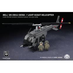 Bell® OH-58(A) Kiowa