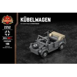 Автомобиль Кюбельваген