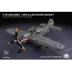 """Истребитель P-39 """"Аэрокобра"""""""