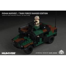 M1044 HUMVEE - Task Force Ranger Edition