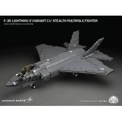 F-35 LIGHTNING II (Variant C)