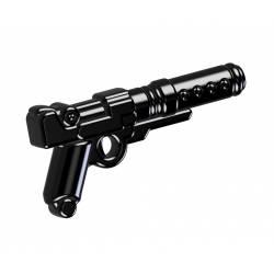 A-180 Blaster Pistol Black