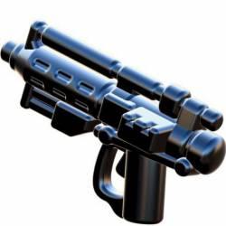 E-5 Blaster Rifle Black