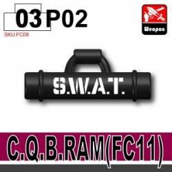 C.Q.B.RAM(FC11)-S.W.A.T.