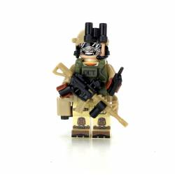 CCT Air Force Special Forces Value Minifigure
