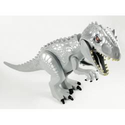 Dinosaur Indominus rex (Silver Spots)