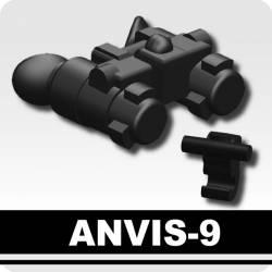 ANVIS-9 (Night Vision) -Black