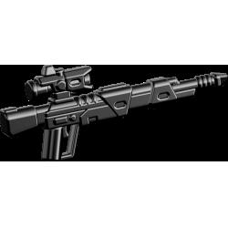 Mk-M Sniper Blaster Black