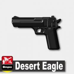 Desert Eagle Black