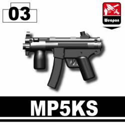 MP5KS черный