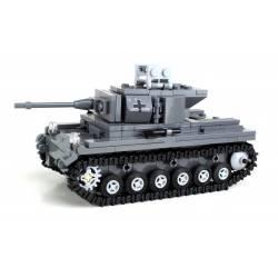 Custom WW2 German Panzer