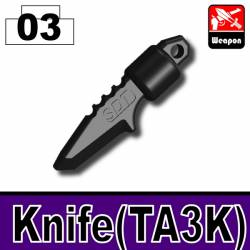 Black Knife(TA3K)