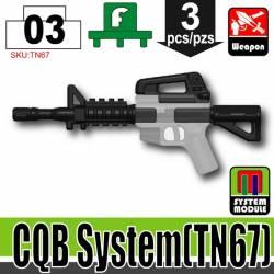 CQB System(TN67) Black