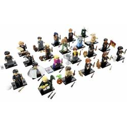 71022 Full set of the minifigures MISB