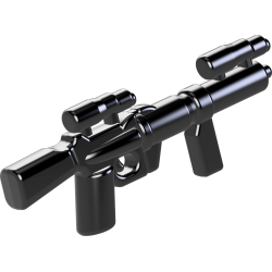 Relby v10 - Two Scopes Black