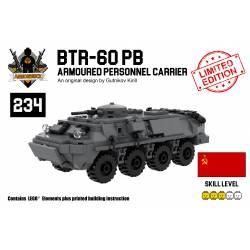 BTR-60 - Modern Personnel Carrier