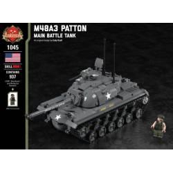 "Американский танк М43 ""Пэттон"""