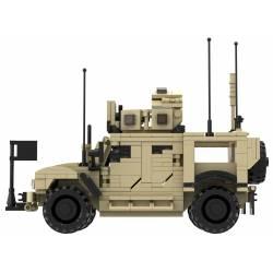 M-ATV - US Modern Military Vehicle